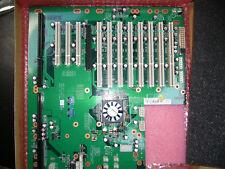 Nexcom NBP 14111 12 slot backplane