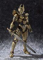 Makai Kadou GOLDEN KNIGHT GARO SHO Action Figure BANDAI TAMASHII NATIONS Japan