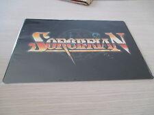 >> SORCERIAN FALCOM RPG PC-88 MSX COMPUTER 1987 SHITAJIKI PENCIL BOARD! <<