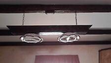 Lampadari Per Soffitti Con Travi In Legno : Lampadari da soffitto in legno da cucina ebay