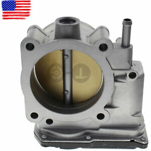 OEM Fuel Injection Throttle Body FOR Nissan Frontier BN001 TBN-001 TBN004 TBN-00