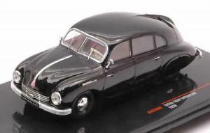 TATRA T600 TATRAPLAN 1946 1:43 IXO MODELS CLC348N