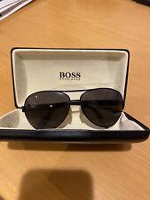 hugo boss sunglasses men