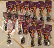 The LEGO Movie 2 | Promotional Keychains | Lot Of 25! All are the same.