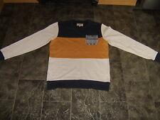Next Men's Long Sleeved Top, Size Medium, V.G.C.