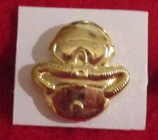 USMC COMBAT SWIMMER IN GOLD
