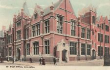 LEICESTER( Leicestershire) : Post Office-GARNER