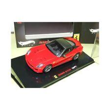 FERRARI 599 GTO Rouge HOTWHEELS 1:43