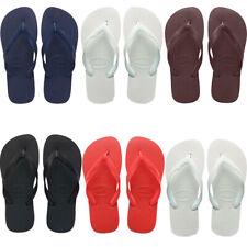 Havaianas Mens Womens Flip Flops Originals Genuine Flip-Flops Slim Sandals