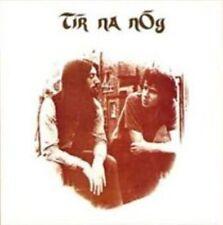 Tir NA Nog Bonus Tracks Remastered CD
