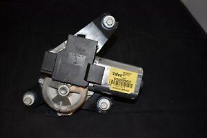 25864153 Rear Window Wiper Motor GM Original Equipment 2008-17 Buick Enclave P1
