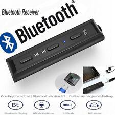 G29 AUX Wireless Bluetooth Receiver 3.5mm Jack Handsfree Car Kit Audio Adapter