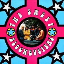 The Sweet Blockbuster (Ballroom Blitz, Hell Raiser, Little Willy) 1989 RCA CD