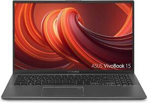 """ASUS VivoBook 15.6"""" FHD Laptop AMD Quad Core R5-3500U 8GB/256GB Radeon Vega 8"""