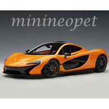 AUTOart 76063 PAGANI P1 1/18 MODEL CAR PAPAYA SPAR