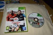 FIFA 12-Xbox 360
