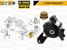 FOR HONDA JAZZ 1.2 1.3 1.4 REAR LEFT ENGINE MOUNTING MOUNT 50805-SAA-013 MANUAL
