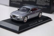 1/43ème  JAGUAR  R-D6  CONCEPT CAR  -  NOREV référence 270050