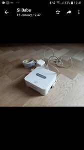 Sonos Connect bridge and power supply great used condition