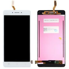 Vivo V3 Max LCD Screen and Digitizer Full Assembly (White)