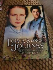 Loves Long Journey (DVD, 2006)
