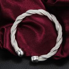 Armband Armkette Silberschmuck Geburtstagsgeschenk 925 Silber bangle Liebe Damen