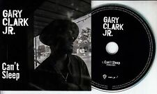 GARY CLARK JR Can't Sleep 2016 UK 1-track promo CD