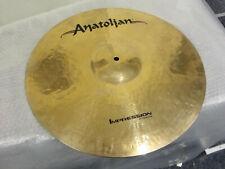 """Cymbal Becken Anatolian Impression Ride 20"""""""
