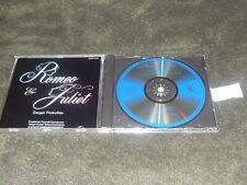 Romeo & Juliet CD Sergei Prokofiev / Fennell / Tokyo Kosei Wind Orchestra Japan