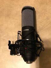 MXL 1022 Condenser Microphone Mic