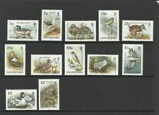FALKLAND ISLANDS SG954-965-BIRDS -MNH