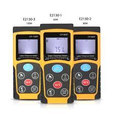 �€100M / 328ft �€'Digital LCD Laser Distance Meter Range Finder Measure Tape Tool