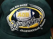 Yuengling hat The Big Game February 6, 2005 Jacksonville Florida Cap adjustable