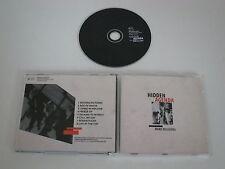 HIDDEN AGENDA/MORE DECISIONES(GEN 029) CD ÁLBUM