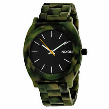 Men's Ceramic Case Casual Wristwatches