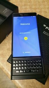BlackBerry Priv STV100-2 GSM Verizon Unlocked 32GB US Version