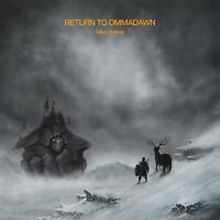 MIKE OLDFIELD - RETURN TO OMMADAWN CD *NEW*