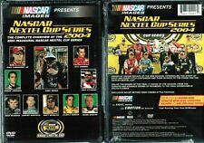 Wholesale Lot of 30 New Dvd Nascar Nextel Cup Series 2004Upc 898842000179