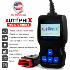 Universal Automotive OBD2 Vehicle Engine Code Reader Diagnostic Tool Car Scanner