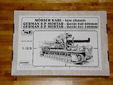 CMK RA004 German Morser KARL scala 1/35