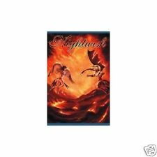NIGHTWISH ANGEL & DEMON FIGHTING BANDERA FLAG 241