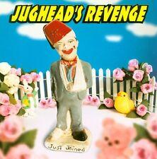 JUGHEAD'S REVENGE - Just Joined NEW SEALED PUNK ROCK PROMO CD NITRO RECORDS