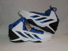 super popular 1c9c4 c0075 Adidas Adipower Howard 3 -Whiteblueblack Mens SIZE 18 ...