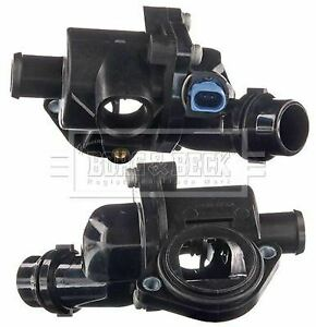 BORG & BECK BBT152 THERMOSTAT COOLANT