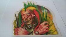 vinyl record picture disc marillon.