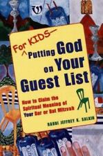 For Kids_Putting God on Your Guest List: How to Claim the Spiritual Meaning of Y