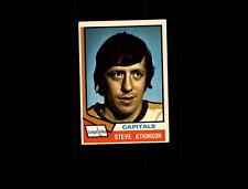 1974 O-Pee-Chee 192 Steve Atkinson EX #D491213