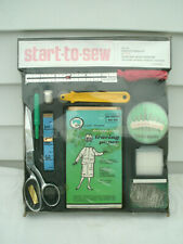 Vintage Dyno **START-TO-SEW** KIT--Unopened