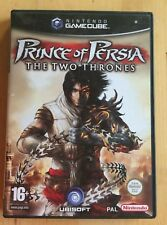 Prince of Persia - The Two Thrones (Game Cube)