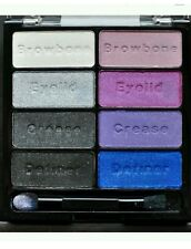 Wet n wild Palette Shimmer The Night Away